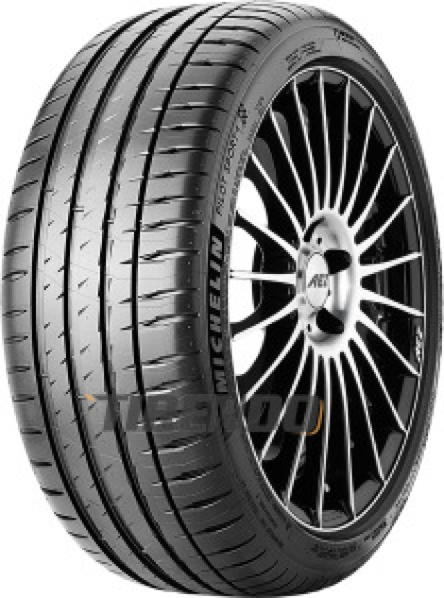 MICHELIN 215/45 R 18 PILOT SPORT 4 93Y XL